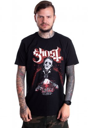 Ghost - Dance Macabre - T-Shirt