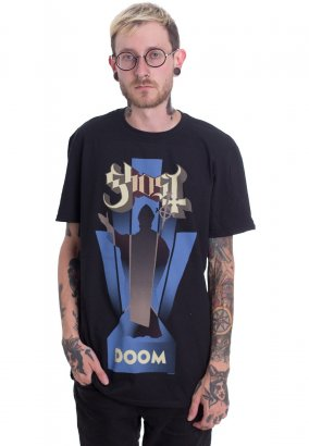 Ghost - Doom - T-Shirt
