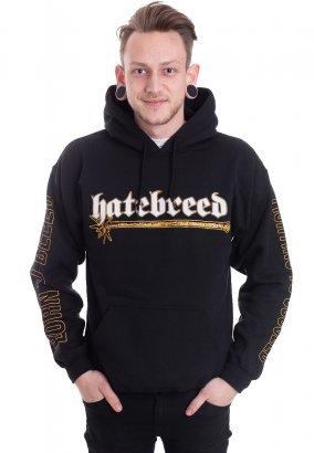 Hatebreed - Fighting - Hoodie