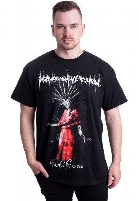 Heaven Shall Burn - Antigone 2020 - T-Shirt