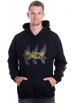 Hollywood Undead - Tri-Dove - Hoodie