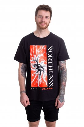 Northlane - Alien - T-shirt