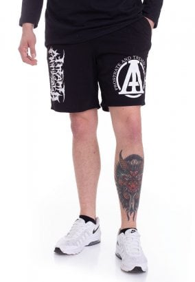 Infant Annihilator - Prostrate And Tremble - Shorts