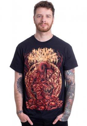 Infant Annihilator - Child Chewer - T-Shirt