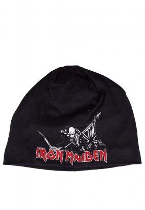 Iron Maiden - Trooper - Beanie