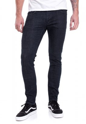 Ironnail - Hulse Skinny Dark Blue - Jeans