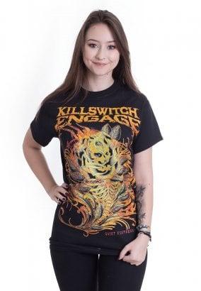 Killswitch Engage - Quiet Distress - T-Shirt