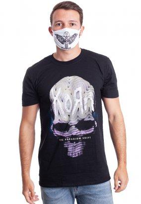 Korn - Death Dream - T-Shirt