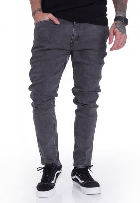 Levi's - Line 8 Slim Taper Art Stretch - Farkut
