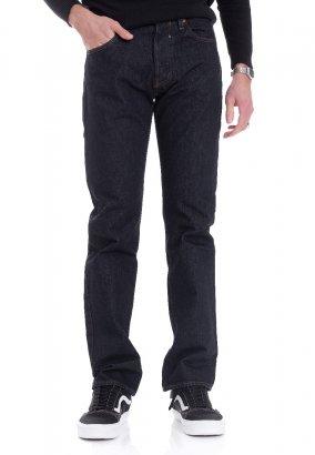 Levi's - Skate 501 SE STF Indigo Warp Dark Indigo-Flat Finish - Jeans