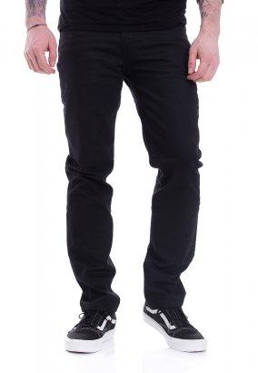 Levi's - Skate 511 Slim Caviar Bull - Jeans