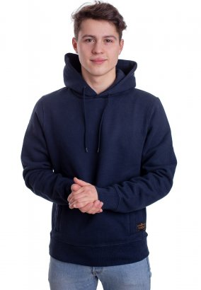 Levi's - Skate Navy Blazer - Huvtröja