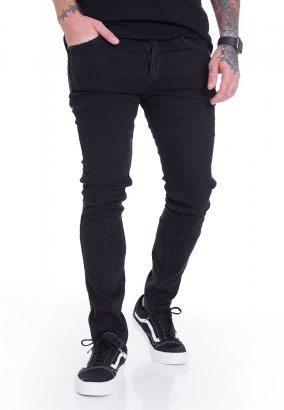 Levi's - The Line 8 Skinny Shield - Jeans