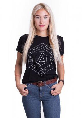 Linkin Park - OML - Camiseta de chica