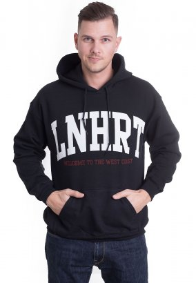 Lionheart - LHHC Forever - Hoodie