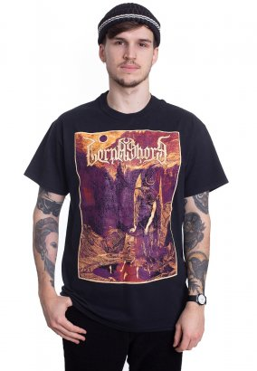 Lorna Shore - Bastards Of The Damned - T-Shirt
