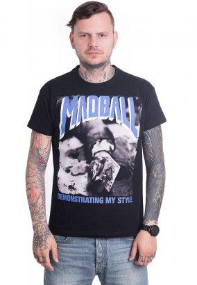 Madball - DMS - T-Shirt