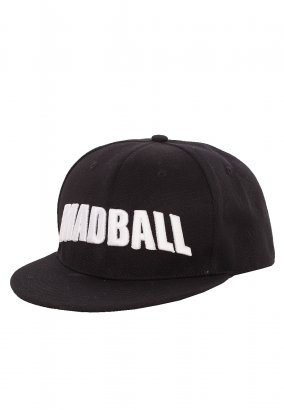Madball - Logo - Cap