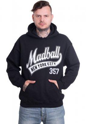 Madball - New Swoop - Hoodie