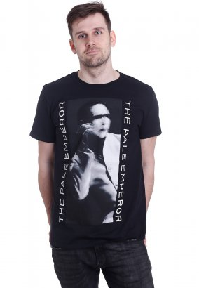 Marilyn Manson - The Pale Emperor - T-Shirt