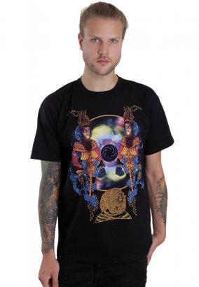Mastodon - Crack The Skye - T-Shirt