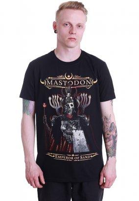 Mastodon - Emperor Of Sand - T-Shirt