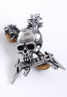 Metallica - Damage - Pin