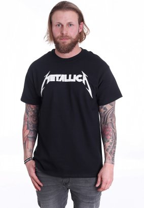 Metallica - MOP Photo - T-Shirt
