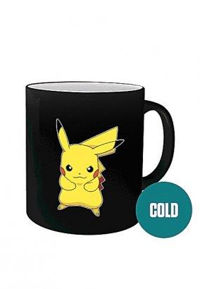 Pokémon - Pikachu Heat Change - Mug