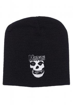 Misfits - Skull - Beanie