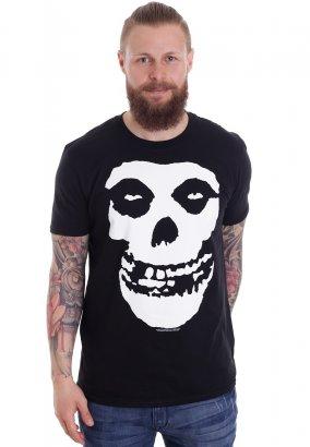 Misfits - Skull - T-Shirt