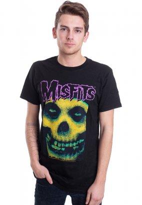 Misfits - Warhol - T-Shirt