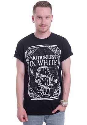 Motionless In White - Eternally Yours - T-Shirt