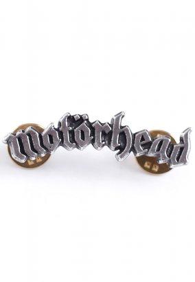 Motörhead - Logo - Pin
