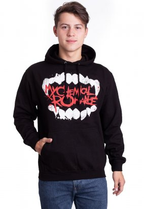 My Chemical Romance - Fangs - Hoodie