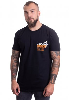 Nasty - Spit It Out - T-Shirt