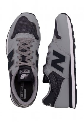 New Balance - GM500 D SSB Steel - Schuhe