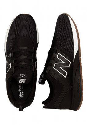 New Balance - MRL247HH Black - Buty