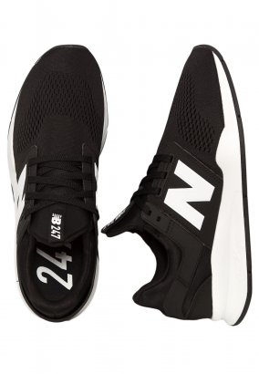 New Balance - MS247 Black - Schoenen