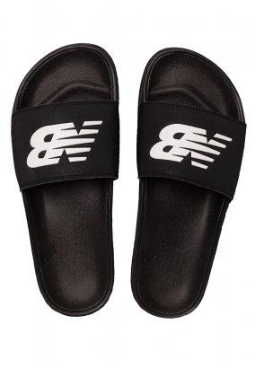 New Balance - SMF200 D B1 Black/White - Sandals
