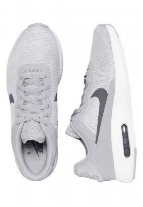 Nike - Air Max Modern Essential Wolf Grey/Dark Grey/Wolf Grey/White - Scarpe