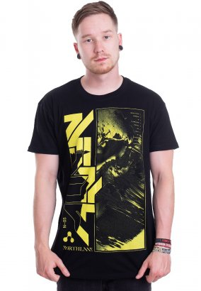 Northlane - Alien Bundle - T-Shirt