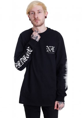 Northlane - Celestial Sounds - Longsleeve