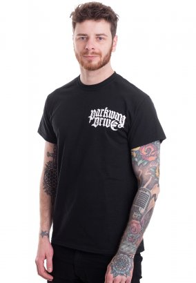 Parkway Drive - Burn Your Heaven - T-Shirt