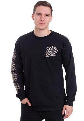 Parkway Drive - Cemetery Bloom - Tshirt manches longues