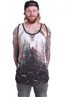 Parkway Drive - Live Picture Allover - Tank