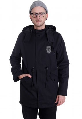 Parkway Drive - Logo Parka - Giacca