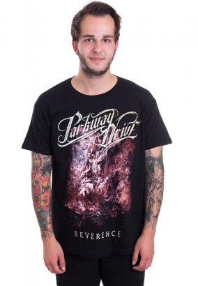Parkway Drive - Reverence - T-Shirt