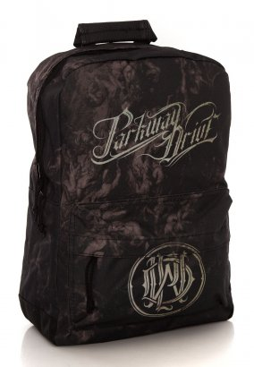 Parkway Drive - Reverence Logo Monogram - Backpack