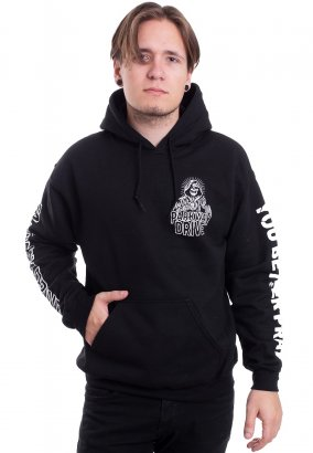 Parkway Drive - You Better Pray - Hoodie